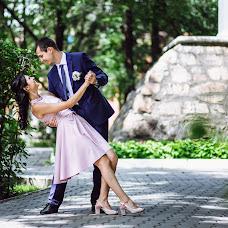 Wedding photographer Valentina Dikaya (DikayaValentina). Photo of 24.09.2018