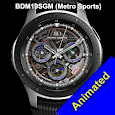 BD Metro Sports for Watchmaker (BDM19SGM)