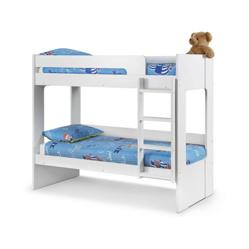 Julian Bowen Ellie Bunk Beds