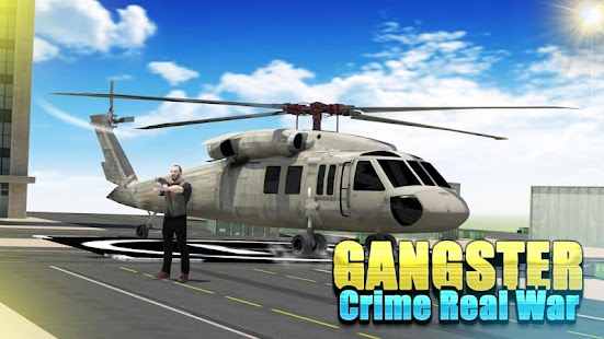 Gangster Crime Real Simulator - náhled