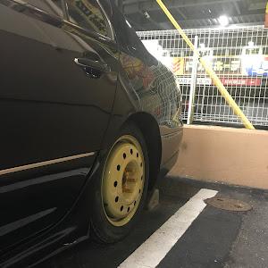セルシオ UCF30 C仕様インテリアセレクションのタイヤのカスタム事例画像 YTさんの2018年08月27日23:59の投稿