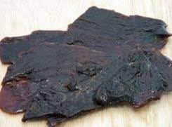 Hawaiian Ground Deer Jerky Recipe