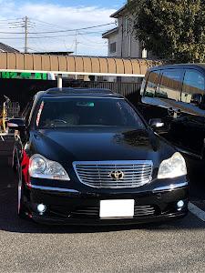 クラウンマジェスタ UZS186 のカスタム事例画像 麗也さんの2019年01月20日22:15の投稿