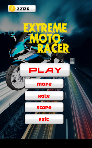 Extreme Moto Racer 3D