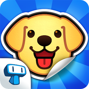 My Dog Album – Sticker Book for PC and MAC