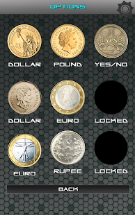 Coin Flip 3D- screenshot thumbnail