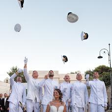Wedding photographer alberto agrusa (agrusa). Photo of 22.07.2017