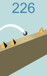 JumPo - 3D Jump Ball Game v1.0.1