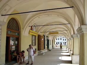 Photo: Żółkiew została założona w 1597 przez hetmana polnego koronnego Stanisława Żółkiewskiego.