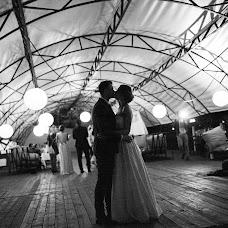 婚礼摄影师Vitaliy Scherbonos(Polter)。20.10.2017的照片