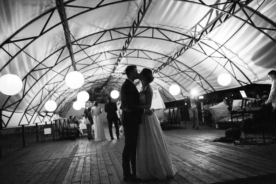 Свадебный фотограф Виталий Щербонос (Polter). Фотография от 20.10.2017