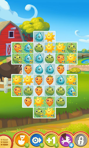 Farm Heroes Saga screenshot 6