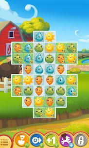 Farm Heroes Saga App Latest Version Download For Android and iPhone 6