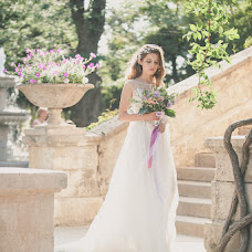 Wedding photographer Andrey Semchenko (Semchenko). Photo of 18.11.2018