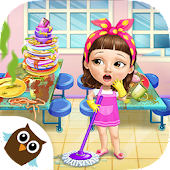 Tải Game Sweet Baby Girl Cleanup 6