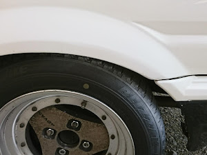 スプリンタートレノ AE86 GT APEX 3ドア    昭和 60年式のカスタム事例画像 86K☆さんの2019年10月06日20:30の投稿