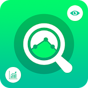 Whats tracker for WhatsApp - Online usage tracker