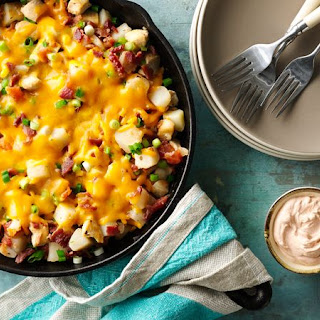 Mexican Chicken And Potatoes Recipes.