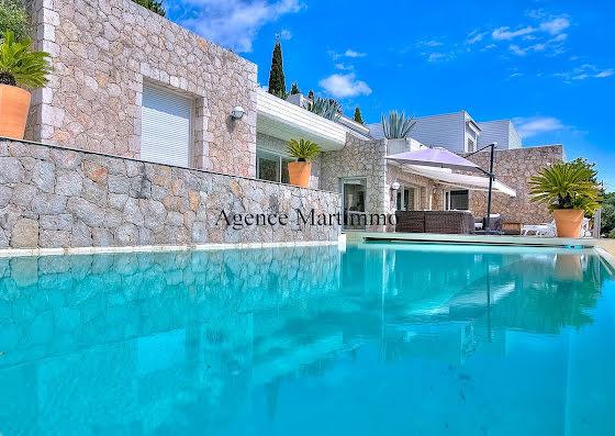 Vente villa 7 pièces 600 m2