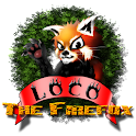 Loco The Firefox Free HD icon