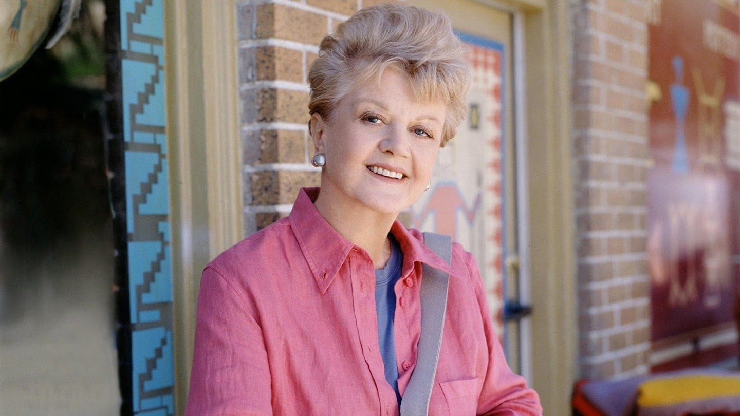 Watch Murder, She Wrote live