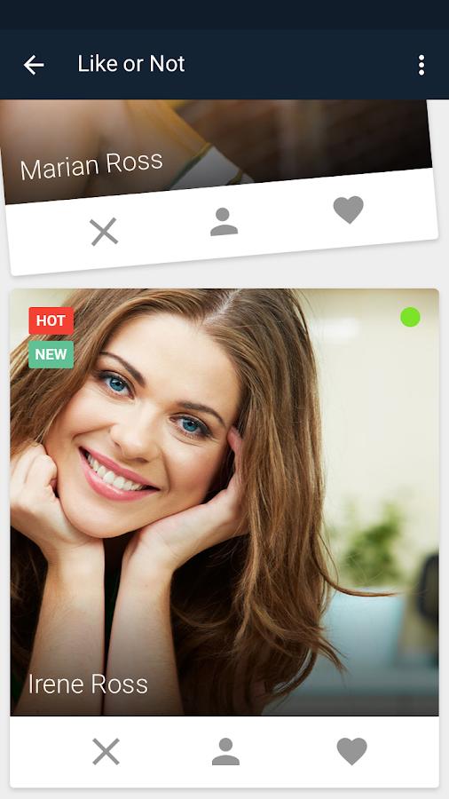 Dating website for spiritual singles