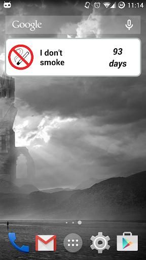 玩免費健康APP|下載I Don't Smoke app不用錢|硬是要APP