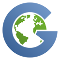 Guru Maps - Offline Maps & Navigation icon