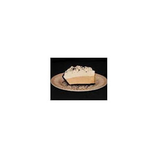 Positively (Divine) Peanut Butter Pie Using Stevia