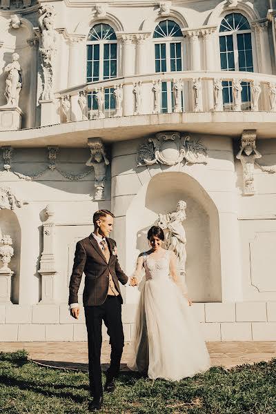 Wedding photographer Александр Мамонтов (jazzfuncafe). Photo of 10.11.2017