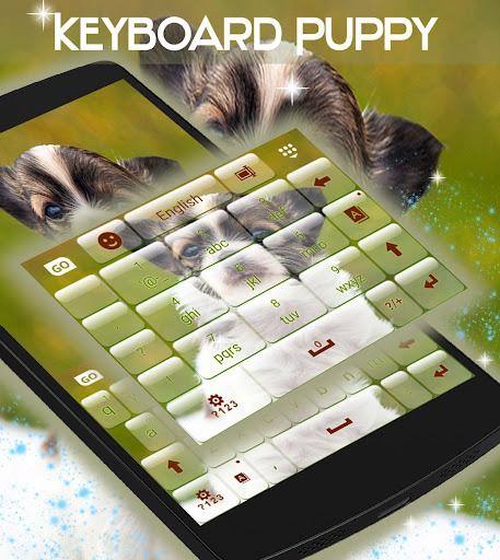 玩生活App|小狗鍵盤免費|APP試玩