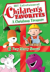 Hit Favorites: A Christmas Treasure