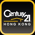 世紀 21 樓盤搜尋 icon