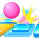 ぽぽぽぽーん!爽快ブロック崩し  脳トレ無料パズル ゲーム - Androidアプリ