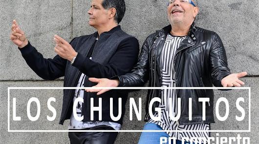 Los Chunguitos vuelven a Almería: actúan en las fiestas de Dalías