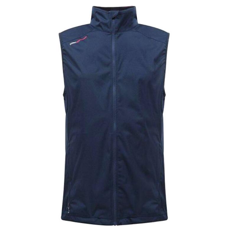 Cross Sportswear Vindväst Navy