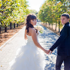 Wedding photographer Aleksey Esin (Mocaw). Photo of 24.09.2013