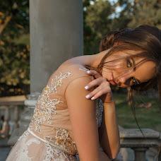 Wedding photographer Anna Tabachnikova (Tabachnikova). Photo of 13.09.2018