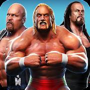 World Wrestling Revolution 2018 - Fighting Games