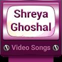 Shreya Ghoshal Video Songs icon