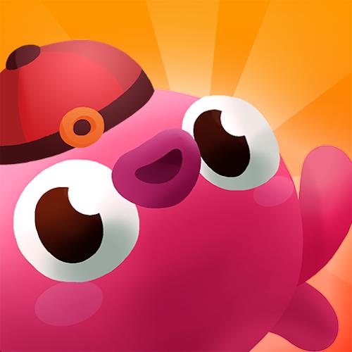 Takoway - A deceptively cute puzzler 1.1.0