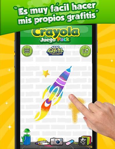 Download Crayola Juego Pack Multijuegos Google Play softwares ...