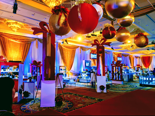 Need a holiday pop shop for the attendees at your event.  Let By Dzign design, build, produce and coordinate your event. By Dzign is the source for all your event needs.