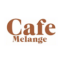 Cafe Melange, Vaishali, Ghaziabad logo