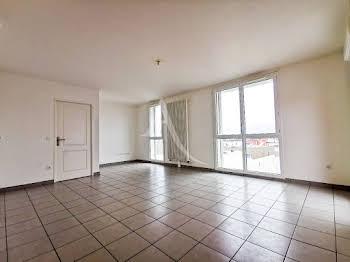Appartement 3 pièces 60,3 m2