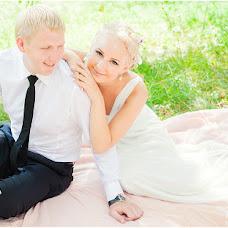 Wedding photographer Olga Aigner (LaCesLice). Photo of 06.12.2012