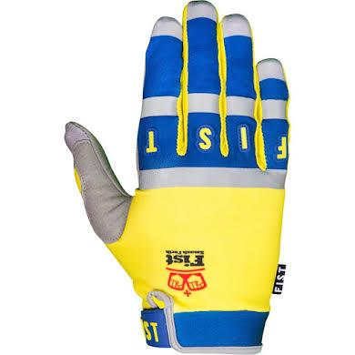 Fist Handwear High Vis Gloves - Full Finger