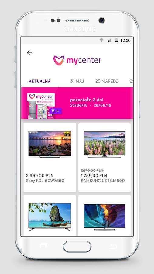 Mzakupy Z Nami Kupisz Najtaniej Promocje Okazje Android Apps On Google Play