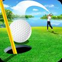 Golf Shot icon