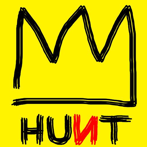 HUNT-games avatar image